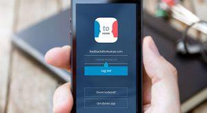 To-human-life-wave-app-udviklingen