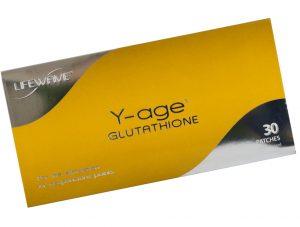 Y-age Glutathione-fra-LifeWave