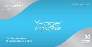Carnosine-Lifewave
