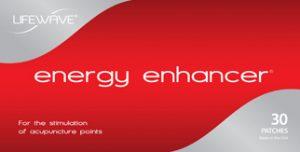 Energy-enhancer-plaster