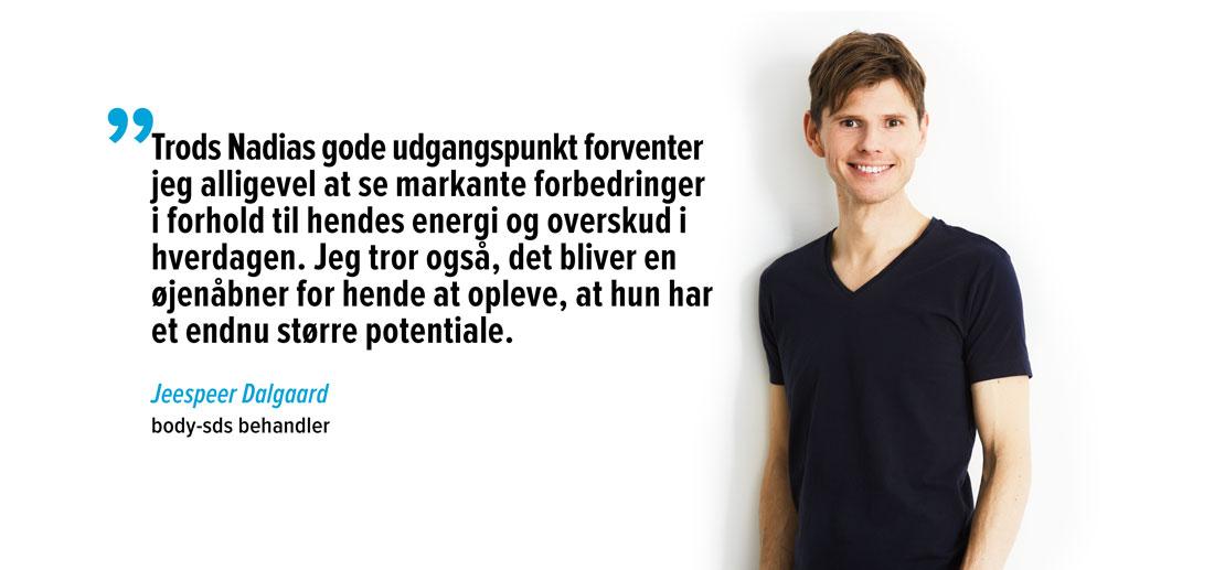 Jeesperdaalgaard-citat