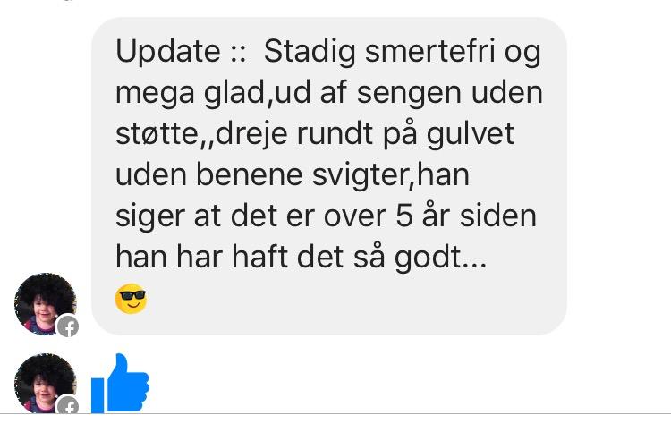 Puttes update Fredag