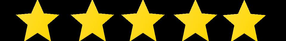 Billedresultat for fem stjerner