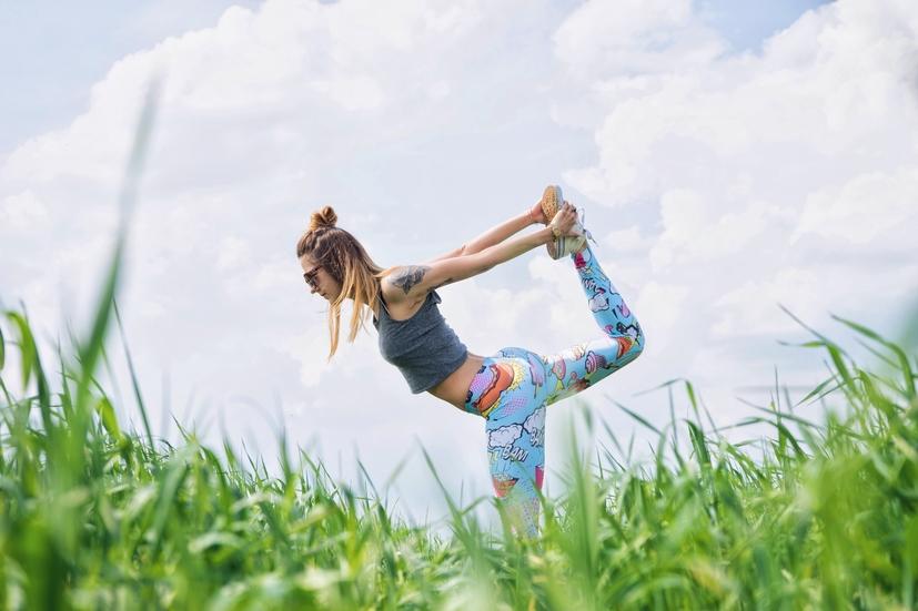 Nem smertelindring ved vrid fra træning